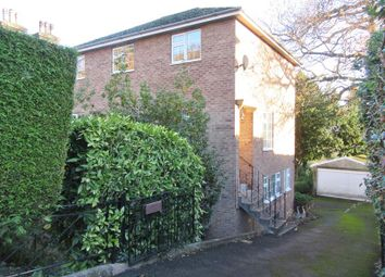 Thumbnail 4 bedroom detached house to rent in 66 Graham Road, Malvern, Worcestershire