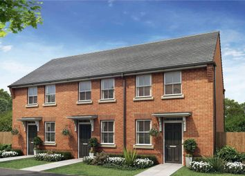 Thumbnail 2 bedroom link-detached house for sale in Stonnyland Drive, Lichfield
