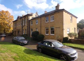 Thumbnail 2 bed flat for sale in Gosport Lane, Lyndhurst, Hampshire