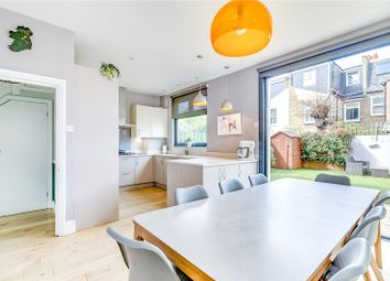 Thumbnail 5 bed terraced house for sale in Crowborough Road, London
