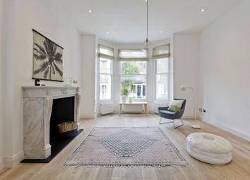 4 bed maisonette to rent in St Lawrence Terrace, London W10
