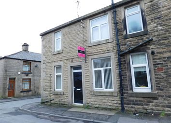 Thumbnail 2 bed flat to rent in Shilton Street, Ramsbottom, Bury