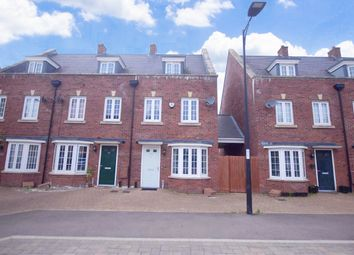 Thumbnail 3 bed end terrace house for sale in Brooklands Avenue, Wixams, Bedford