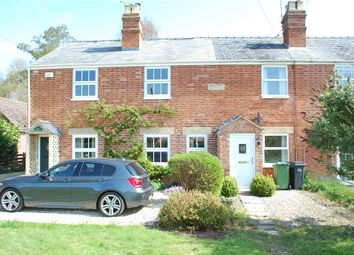 Thumbnail 2 bed cottage for sale in Cheltenham Road, Kinsham, Tewkesbury, Gloucestershire