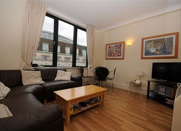 Thumbnail 1 bed flat for sale in West Block, Forum Magnum Square, Waterloo