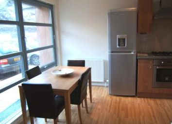 Thumbnail 2 bed flat to rent in 102 Merkland Lane, Aberdeen