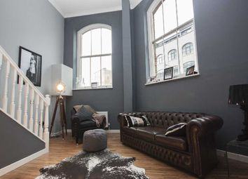 Thumbnail 2 bed flat to rent in 159 Commercial Street, London, Shoreditch