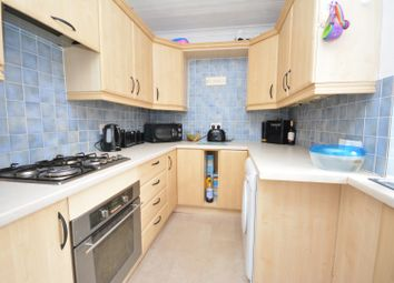 Thumbnail 2 bed end terrace house to rent in Goulden Street, Crewe