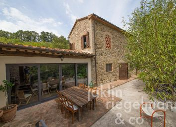 Thumbnail 6 bed country house for sale in Italy, Tuscany, Grosseto, Massa Marittima.
