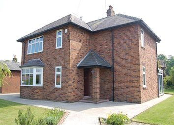 Thumbnail 3 bedroom property for sale in Dimples Lane, Preston