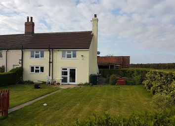 Thumbnail 2 bed semi-detached house to rent in Sibthorpe Cottage, Hatton
