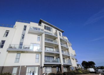 Thumbnail 2 bed flat to rent in Beachway, The Knap, Barry