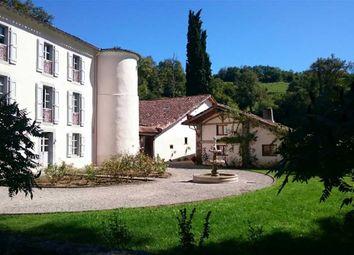 Thumbnail 15 bed property for sale in Midi-Pyrénées, Ariège, Saint Girons