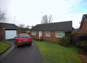 Thumbnail 3 bed detached bungalow to rent in Fernway, Morpeth