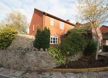 Thumbnail 4 bed detached house for sale in Partridge Close, Yate, Bristol