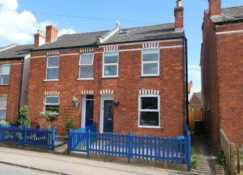 Thumbnail 3 bed semi-detached house for sale in Naunton Lane, Leckhampton, Cheltenham