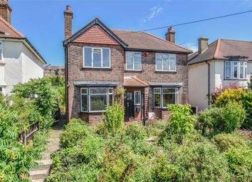Thumbnail 3 bed detached house for sale in Musley Lane, Ware, Hertfordshire