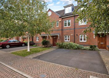 Thumbnail 3 bed terraced house for sale in Causton Gardens, Eastleigh, Hampshire
