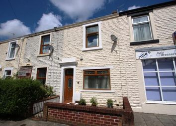 Thumbnail 3 bed terraced house for sale in Brothers Street, Mill Hill, Blackburn, Lancashire