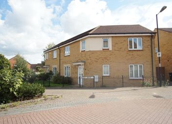 Thumbnail 3 bedroom semi-detached house for sale in Dudley Grove, Horfield, Bristol