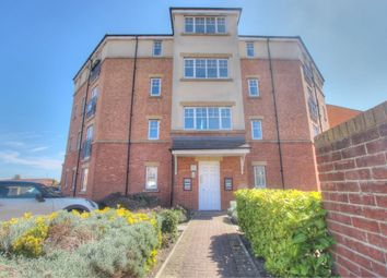 Thumbnail 2 bed flat to rent in Foster Drive, Gateshead