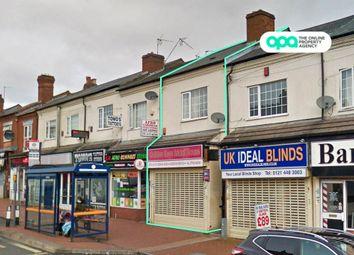 Three Shires Oak Road, Smethwick B67. Property for sale