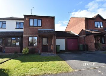 Thumbnail 2 bed semi-detached house for sale in Larkspur Close, Thornbury, Bristol