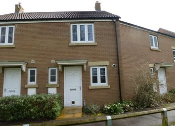 Thumbnail 2 bed property to rent in Marshall Court, Norton Fitzwarren, Taunton