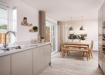 """Thumbnail 4 bed detached house for sale in """"Kingsley"""" at Bluebird Way, Brough"""
