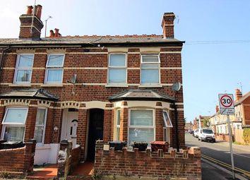 Kensington Road, Reading RG30. 3 bed end terrace house