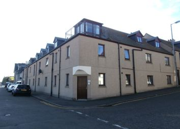 Thumbnail 2 bed flat to rent in Branderburgh Quay, Lossiemouth