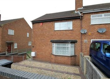 Thumbnail 3 bed end terrace house for sale in Hardenhuish Road, Brislington, Bristol
