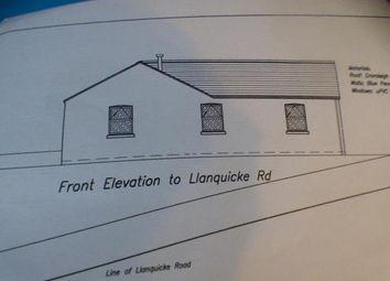 Thumbnail Property for sale in Graig Llanguicke, Pontardawe, Swansea