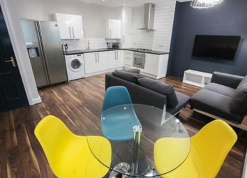 Thumbnail 4 bedroom flat to rent in Kempston Street, Liverpool