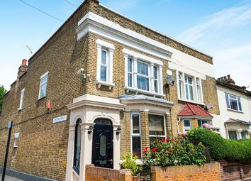 Thumbnail 4 bed semi-detached house for sale in Strode Road, London