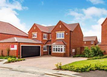 Thumbnail 4 bed detached house for sale in Sybilla Grove, Yarm, Stockton On Tees