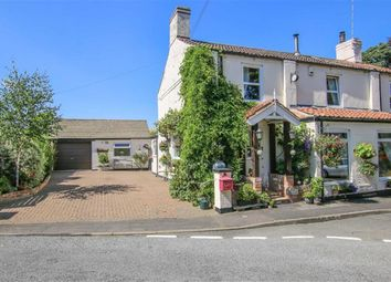 Thumbnail 4 bed property for sale in Bishop Norton, Market Rasen, Lincolnshire