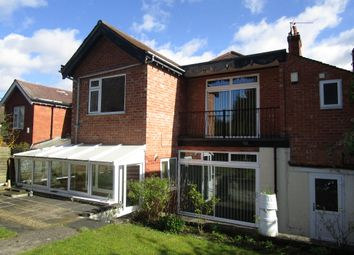 Thumbnail 4 bedroom detached house for sale in Hill Side, Lenton, Nottingham