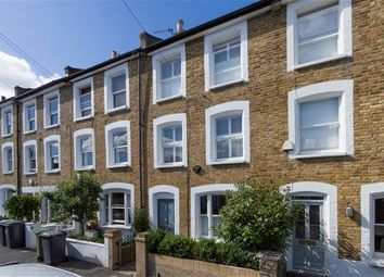 Thumbnail 4 bed terraced house for sale in Mount Ash Road, London