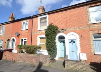Thumbnail 3 bed terraced house for sale in North Street, Caversham, Reading