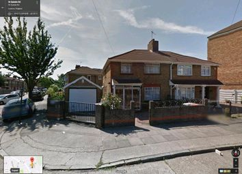 Thumbnail 4 bedroom terraced house to rent in Perth Road, Plaistow