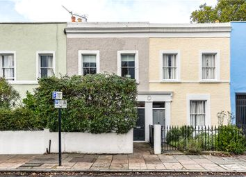 2 bed terraced house for sale in Meadow Road, Oval, London SW8