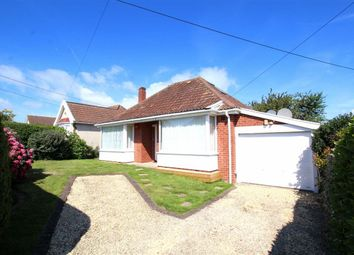 Thumbnail 3 bed bungalow for sale in Down Road, Portishead, North Somerset