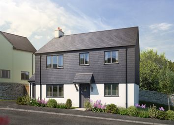 Thumbnail 3 bed detached house for sale in Curtis, Blackawton, Totnes