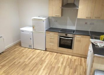 Thumbnail 1 bed flat to rent in Brownhill Terrace, Leeds