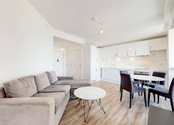 1 bed flat to rent in Argo House, 4 Silvertown Way, Canning Town, London E16