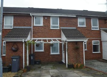 Thumbnail 1 bed flat for sale in Carisbrooke Way, Trentham, Stoke On Trent