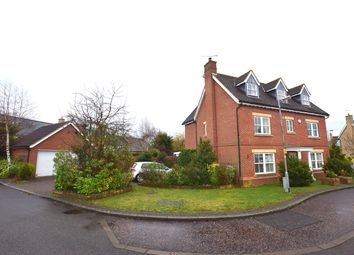 Thumbnail 6 bed detached house for sale in Gainsborough Road, Black Notley, Braintree