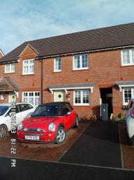 Thumbnail 2 bed terraced house to rent in Butts Road, Ottery St. Mary