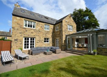 6 bed detached house for sale in St Johns Street, Oulton, Leeds, West Yorkshire LS26